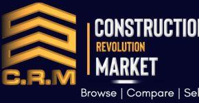 Construction Revolution Market