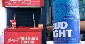 Anheuser-Busch: Budweiser: BudLight