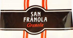 San Franola Granola