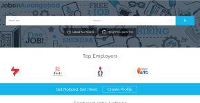 Jobs in Aurangabad