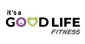 It's A Good Life Fitness