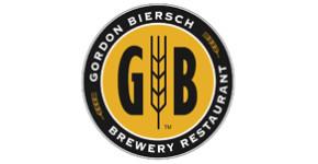 Gordon Biersch Restaurants