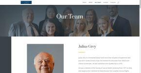 Grey Casgrain - Law firm