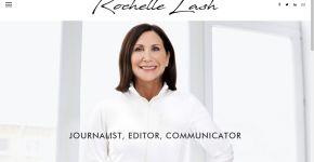 Rochelle Lash - Journalist