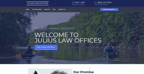 Julius Law Offices