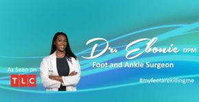 Dr. Ebonie Vincent