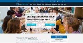 STC Sound Control