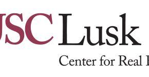 USC Lusk Center for Real Estate