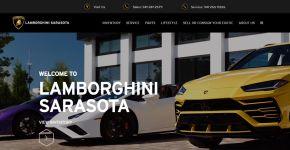 Lamborghini Sarasota