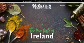 McGrath's Irish Ale House