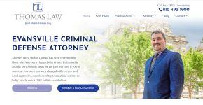 Thomas Law