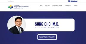 Sung Cho, M.D.