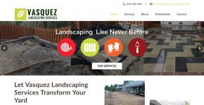 Vasquez Landscaping