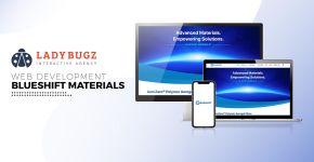 Blueshift Materials