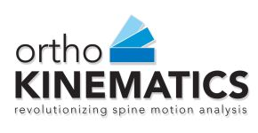 Ortho Kinematics