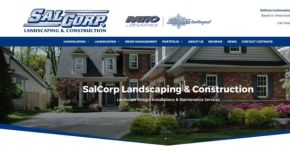 SalCorp Landscaping