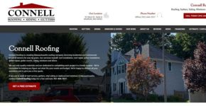 Connell Roofing