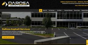 DaRosa Asphalt Services