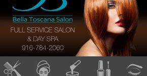 Bella Toscana salon