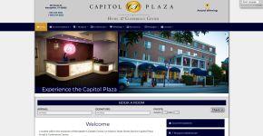Capitol Plaza Hotel