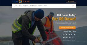 Tejas Solar