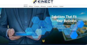 Kinect Communications