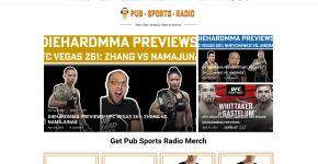 Pub Sports Radio
