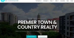 Premier Town & Country Realty