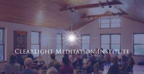 ClearLight Meditation Institute