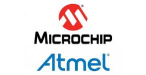 Atmel (Currently Microchip)
