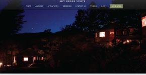 Skyridge Yurts