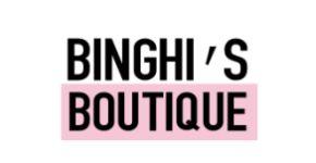 Binghi's Boutique