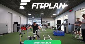 FitPlan App