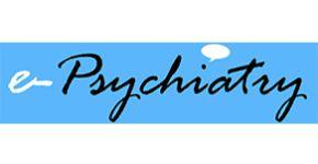 e-Psychiatry