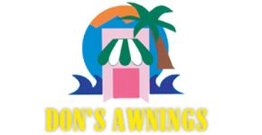 Don's Awnings