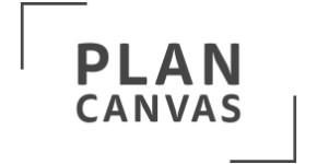 Plan Canvas