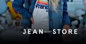 Jean Store