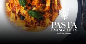 Pasta Evangelist