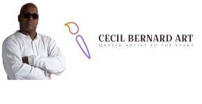 Cecil Bernard Master Artist