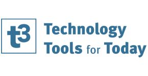 T3 Technology Tools for Today