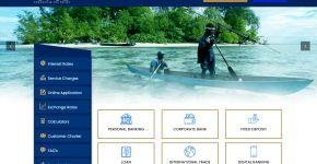 Pan Oceanic Bank of Solomon Island's