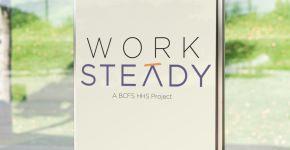 Work Steady