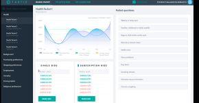 Tartle – Big Data Trading Platform