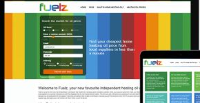 Fuelz - Aggregator Web Platform