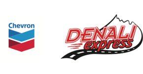 Chevron Denali Express