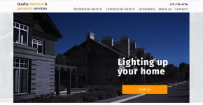 QUALITY ELECTRICAL & GENERATOR SERVICES