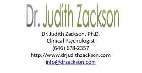 Zackson Psychology Group