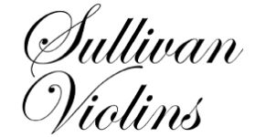 Sullivan Violins