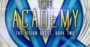 The Vision Quest Series