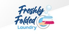 Freshly Folded Laundry